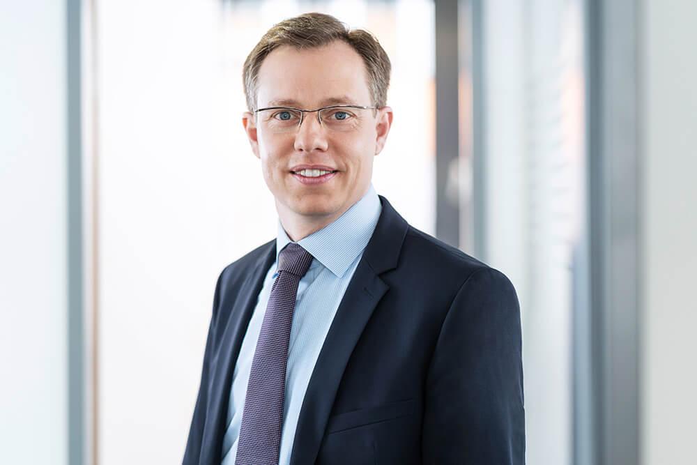 Harald J. Mönch