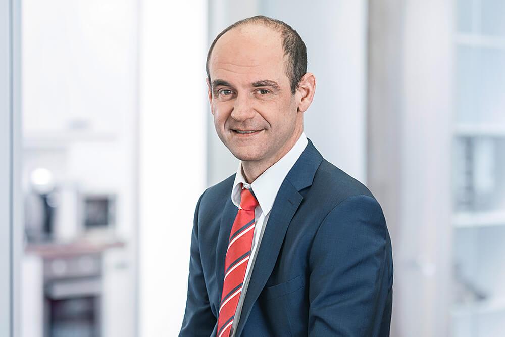 Stefan Miedl